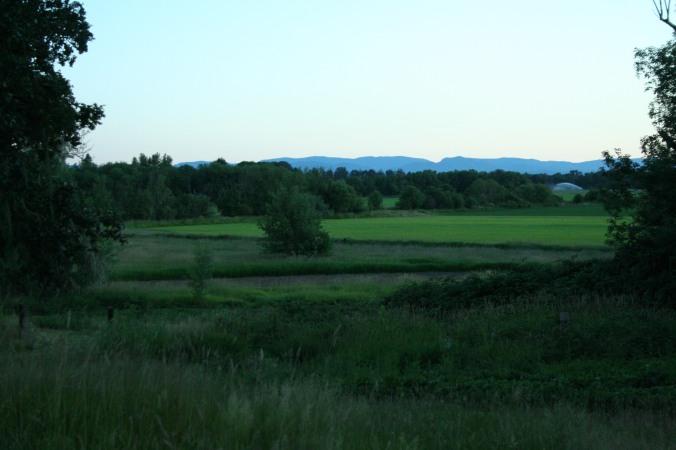 view, farm, farming, home, love