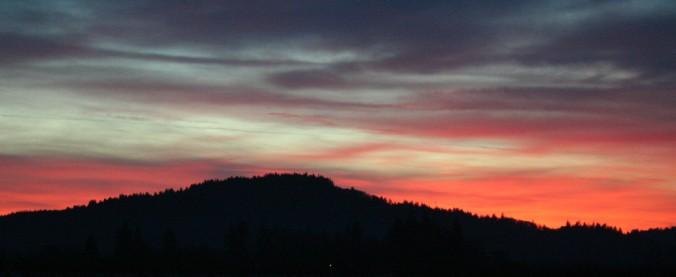 sunrise, nature, life, gratitude, love
